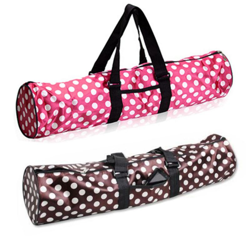 Гаджет  Multifunctional Yoga Mat Carrier Bags Adjustable Strap Yoga Sport Pad Backpacks None Спорт и развлечения