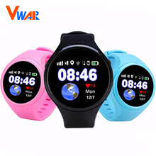 Buy T88 Touch Screen Smart Watch GPS WIFI LBS AGPS Tracking Children Elderly SmartWatch SOS Baby Watch IOS Andriod Anti Lost for $54.29 in AliExpress store