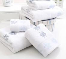 wholesale flower towel