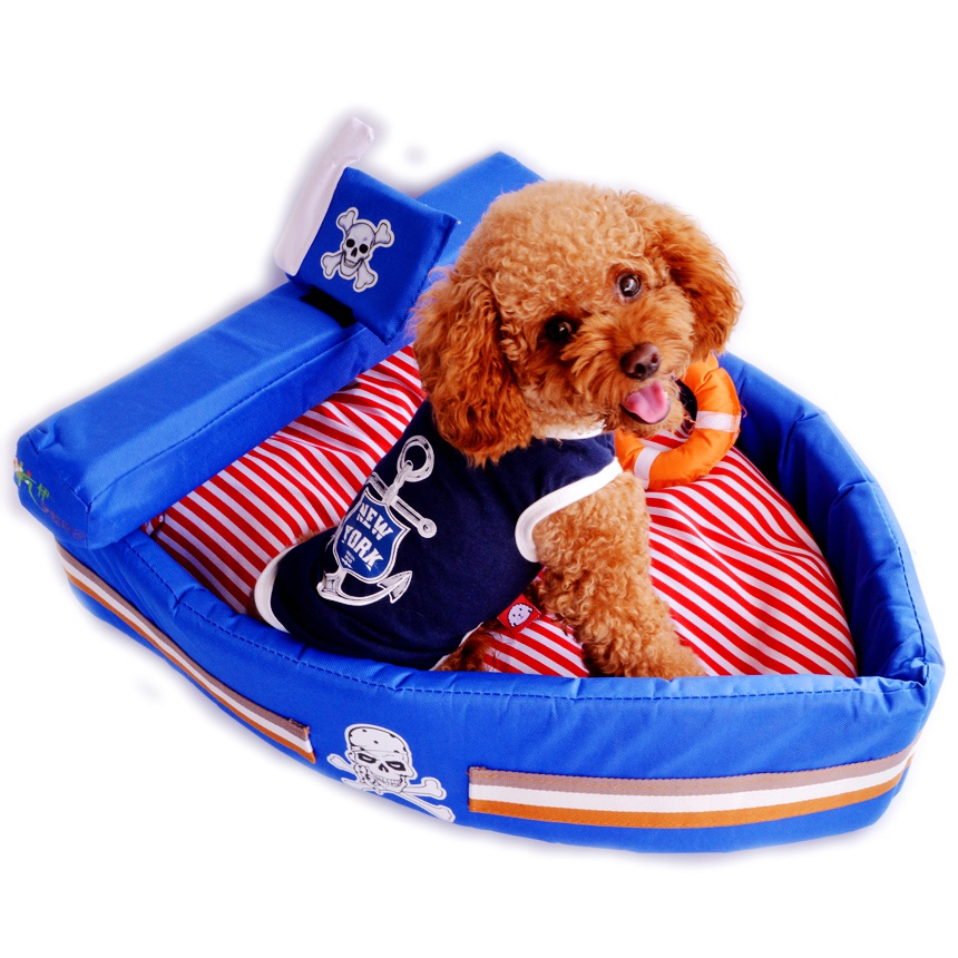 Compare Prices on Girl Dog Beds Online ShoppingBuy Low  : Pirate Animals Of Pet font b Beds b font Blue Black Senior Boy font b Girl from www.aliexpress.com size 860 x 860 jpeg 223kB