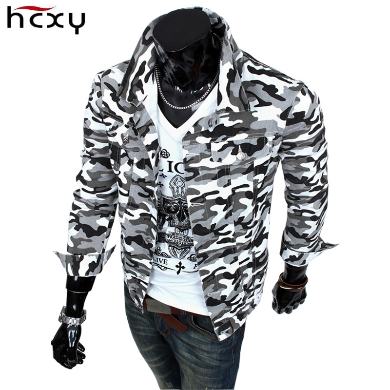 2016 Slim Military Men jackets and coats Cool Camouflage jackets men Outdoor Sport Army jacket fashion Men coat(China (Mainland))