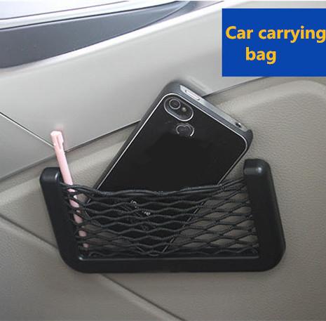 High quality Car carrying bag for KIA RIO K2 K3 K3S K4 K5 Sportage Forte SORENTO CERATO Soul Ford Focus VW POLO New car styling(China (Mainland))