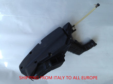 12 SHIP FROM ITALY (Italy shipping) Chinese Motrocycle Parts New Air Filter Scooter GY6 50/125CC Discount Low Cost