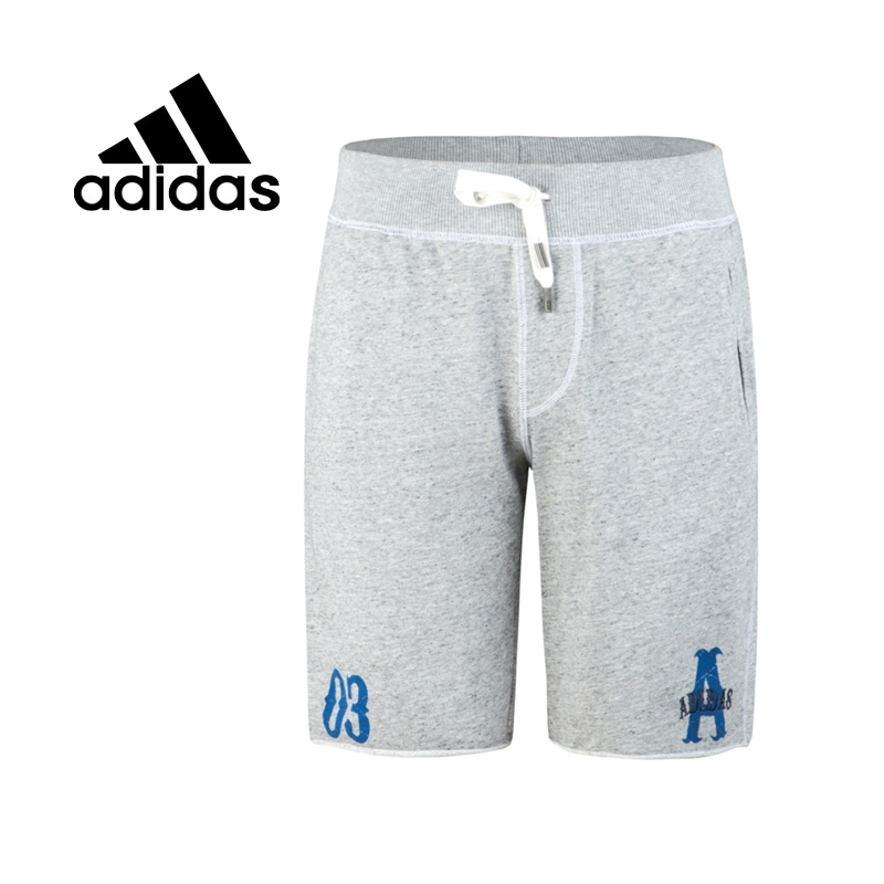 100% Original New 2015 Adidas NEO Mens knitted shorts S26544/S26545 Sportswear free shipping<br><br>Aliexpress
