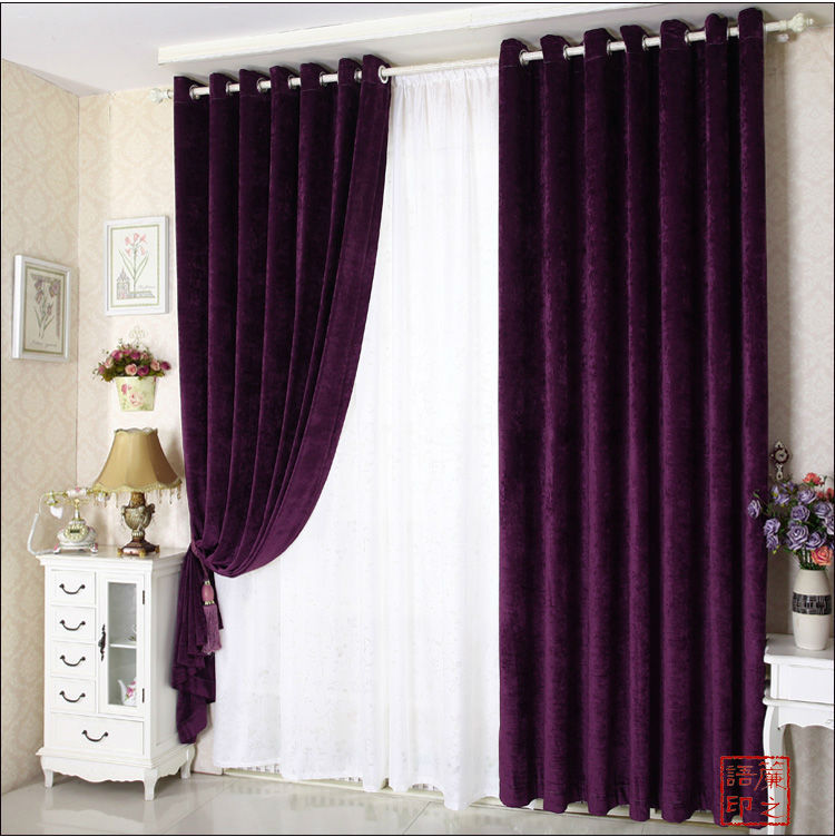 made drapes sheers shenil curtain top 110 inch custom made in curtains