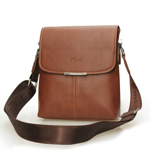 2015 Time-limited New Single Handbag Designer Handbags High Quality Men Messenger Bags Men's Crossbody Briefcase Brand Name B60()