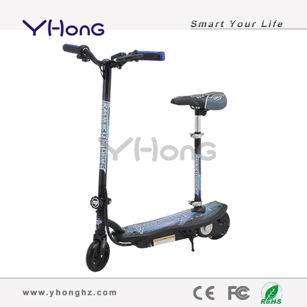 2015 new products electric scooter hands free scooter bicicletas electric balance board(China (Mainland))