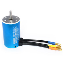 Buy Brushless Motor MOTORE CLASSIC BRUSHLESS SENSORLESS BL 3660 2600KV 5T 5.0mm RC 1/10 HIMOTO Dropshipping Free M25 for $18.40 in AliExpress store