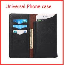 Buy Universal Elephant Pattern Leather Wallet Pouch Case Doogee Shoot 2/X9 Mini/X5 Max Pro/Nova Y100X/Y300/X5 Max/T3/X5S X9 Pro for $4.24 in AliExpress store