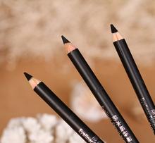 Novo 2 Pcs à prova d ' água delineador de longa duração lápis de olho suave cosméticos beleza maquiagem lápis delineador frete ShippingNA434