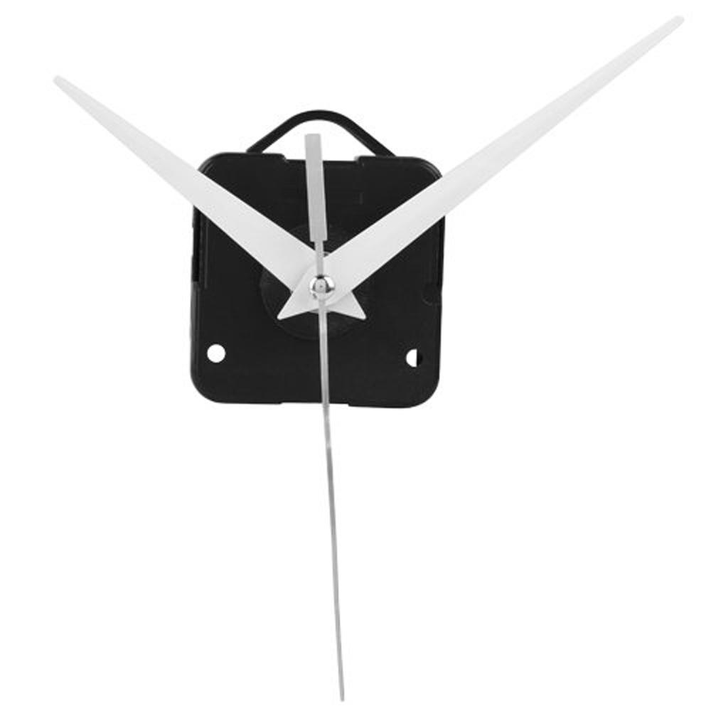 Quartz Clock Movement Quite Spindle Mechanism Repair tools hour minute second DIY Home Wall Clock Repair Parts Accessories(China (Mainland))