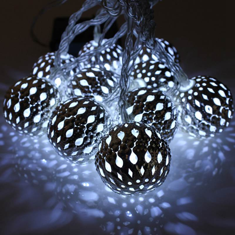 Lowest Price10 LED 1.2m Fairy String Lantern Lights Battery Operated Ball Star Heart Shape Home Christmas Garden Decoration Lamp(China (Mainland))