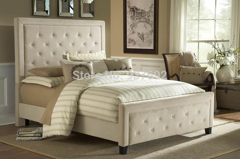 Slaapkamer Meubel Winkel : Hillsdale Kaylie King Bed in Buckwheat