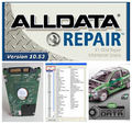 Offer Remote Installation for alldata software 10 53v alldata repair software Vivid Workshop 3 softwares in