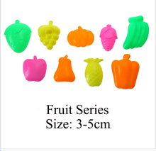 4-8pcs/lot Play Dough  Plasticine Mold Tools Set Kit Sand Begin Kids Baby Ability Playdough Polymer Clay Beach Toy Traning Toy(China (Mainland))