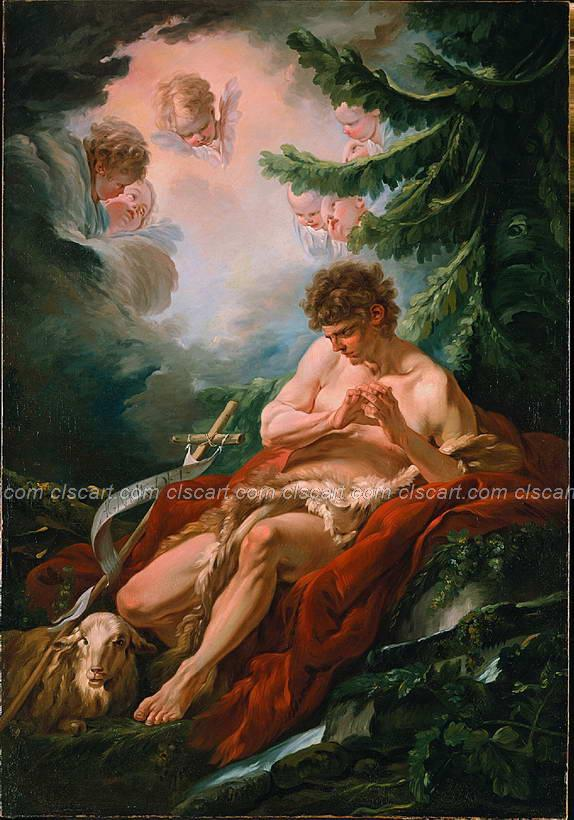 Francois Boucher abstract art paintings for sale huge Classical background abstract techniques large acrylic paintings Abstract(China (Mainland))