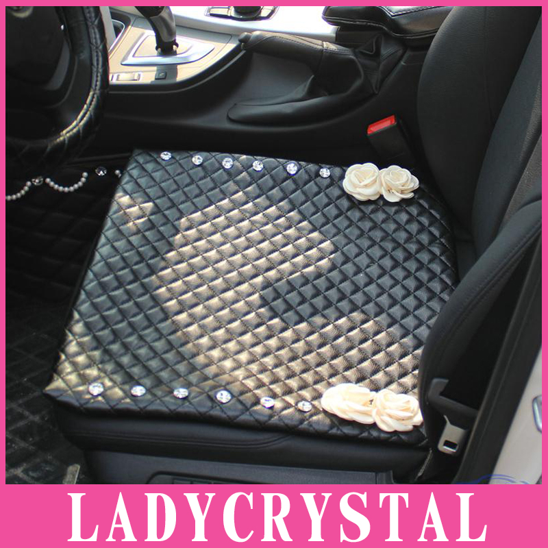 Popular White Leather Car Seat Covers Buy Cheap White