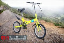 16-inch folding bike shock absorbers(China (Mainland))