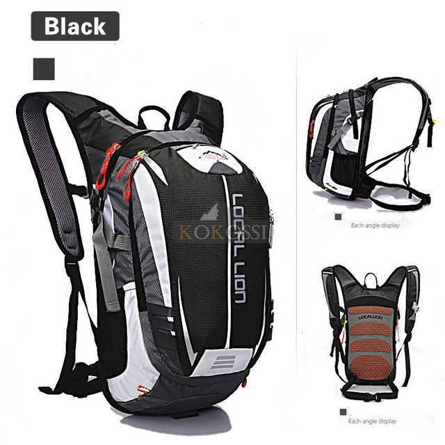 18L Hiking Camping Backpack