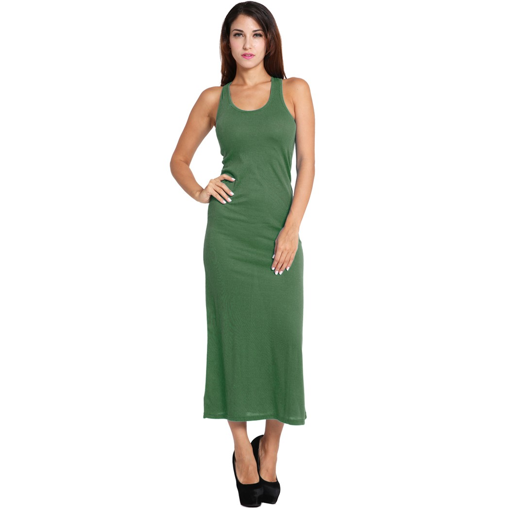 2019 year lifestyle- Maxi clearance dresses