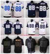 100% Stitiched,High quality,Dallas Dez Bryant for mens,camouflage(China (Mainland))