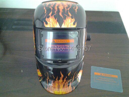 Surface printed & color printing helmet mask(China (Mainland))