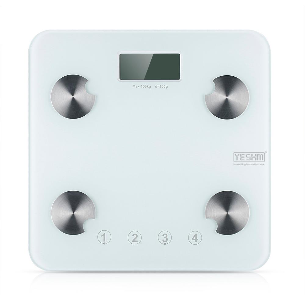 Online Buy Wholesale eks bathroom scales from China eks ...