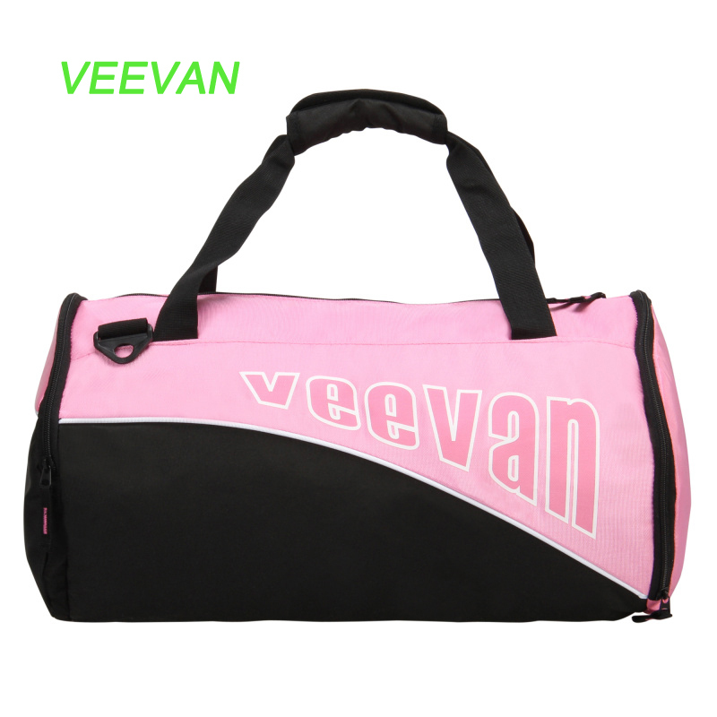 New 46*26*26cm Large Capacity Portable Travel Bag Women Business Travel Luggage One Shoulder Gym Bag Outdoor Hiking Sports Bag(China (Mainland))