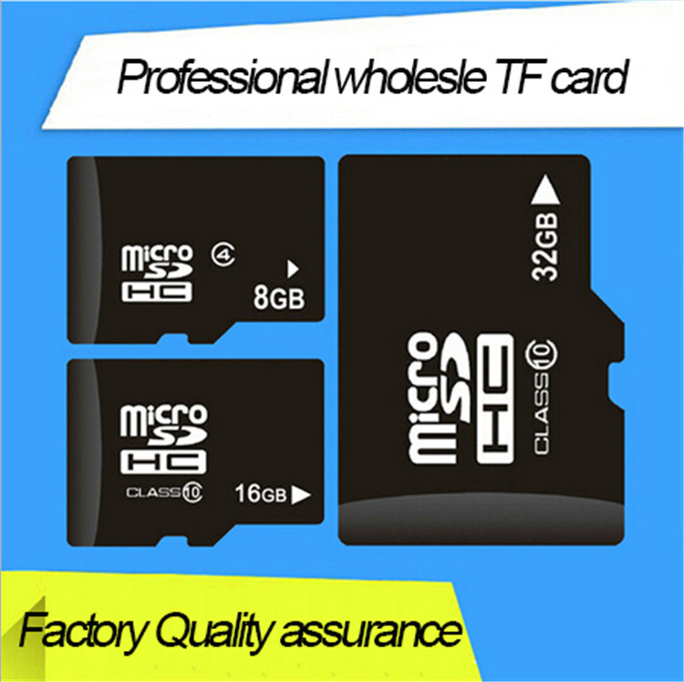 cartao de memoria 64gb class 10 flash card memory card microsd tf card 64GB memory card retail package free shipping(China (Mainland))