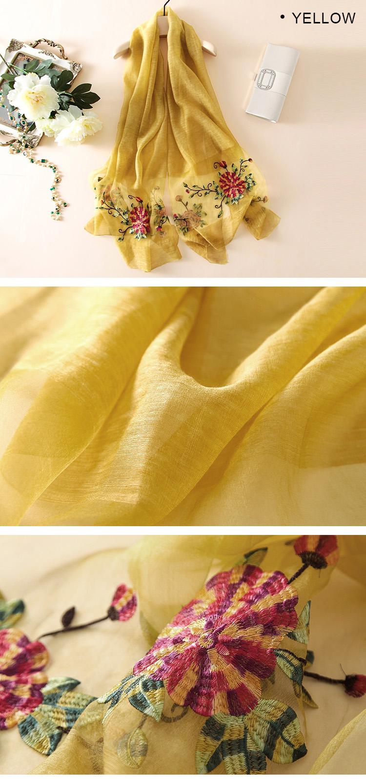 PTAH Winter Women Accessories Wool Silk Shawl Pashmina Oversize Scarf Femme luxury Brand Hijab Scarves Tippet Muffler 4PT505