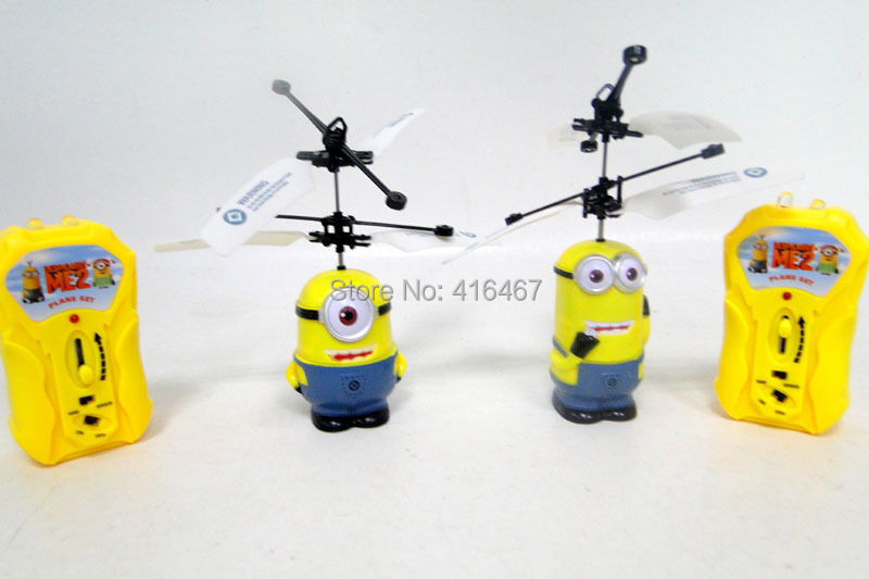 Best Flying Toys : Flying toys infrared induction control rc helicopter