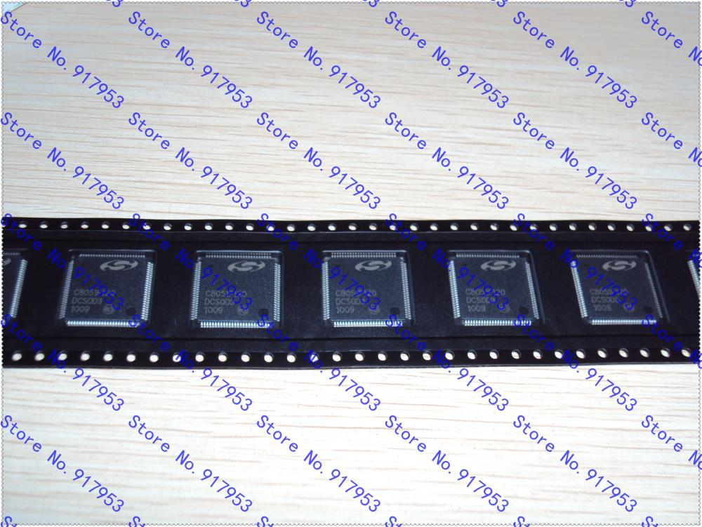 100 % brand new imported C8051F120 [ professional operating C8051 series ] regular(China (Mainland))