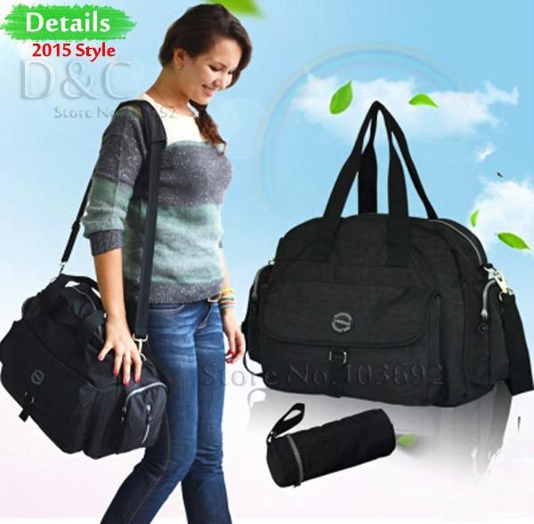 Multifunctional bolsa maternidade baby diaper bags baby nappy bag Travel mummy maternity bags ladies handbag Messenger bags tote(China (Mainland))