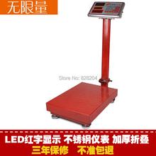 Electrónica 150 kg equilibrio plataforma electrónica escala