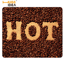 Hot Chocolate Felt Printing Rubber Anti Slip Tovaglietta Table Place Mats Napperon De Table Modern Kitchen Accessories Wholesale