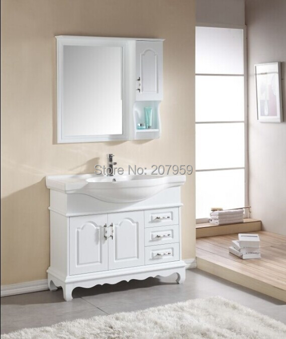 Bath vanity and luxurious bathroom cabinet for salein Bathroom