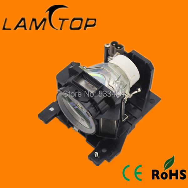 Фотография Free shipping  LAMTOP compatible lamp with housing/cage   DT00893  for   ED-A6/ED-A7/HCP-A6