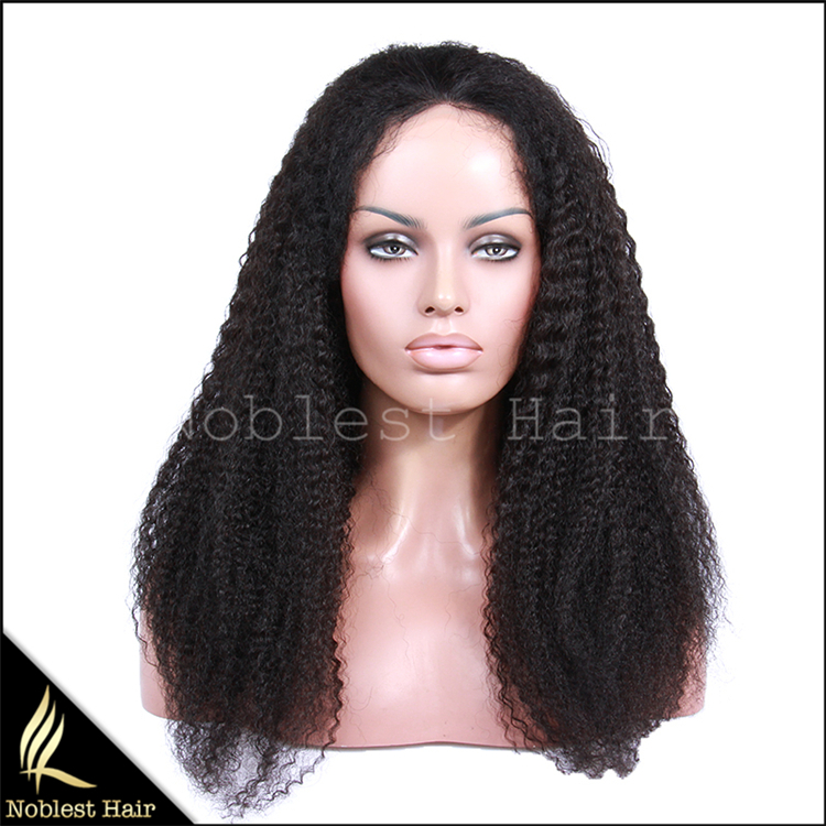 7A Straight Brazilian virgin hair silk top full lace wigs silk top human hair wigs for black women no shedding tangle free<br><br>Aliexpress