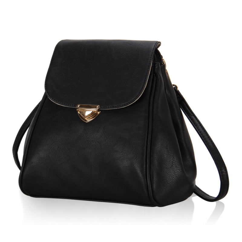 2016 New Designer Women Leather Bags Fashion Women Messenger Bags Shoulder Bags High Quality PU Leather Bolsa FemininaTravel Bag(China (Mainland))