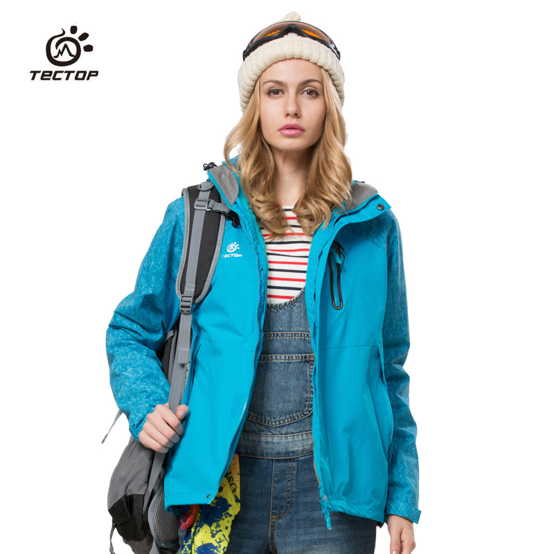 Agent Company Who Lovers Men And Women Ski-Wear, Two-Piece Outfit Autumn And Winter To Keep Warm Triad Waterproof Outdoor(China (Mainland))