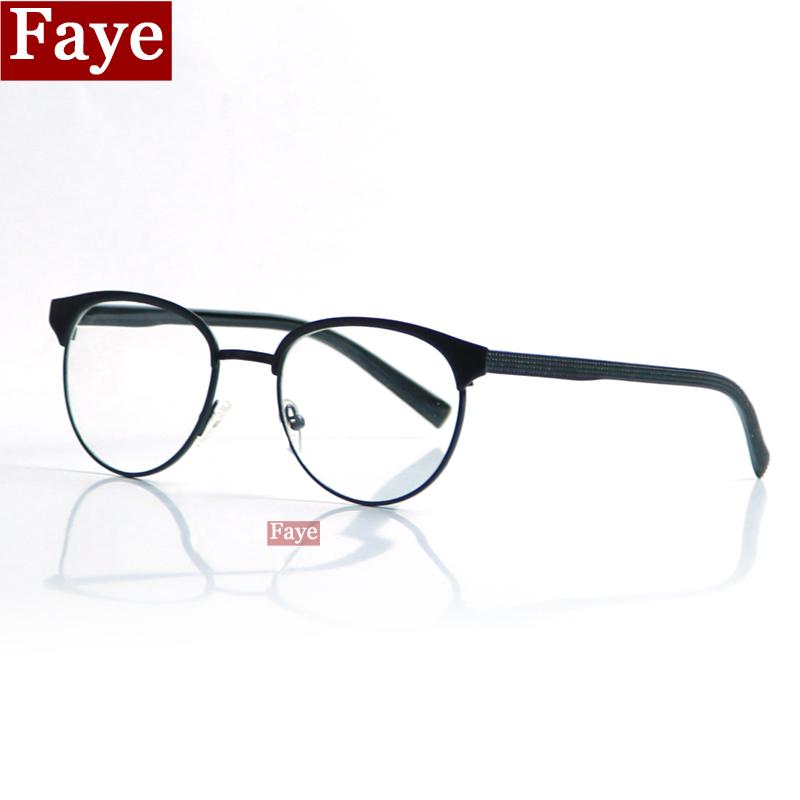 2016 new arrival plain glasses women men eyeglasses brand designer eye glasses fashion vintage glasses Eyewear Frames S181(China (Mainland))