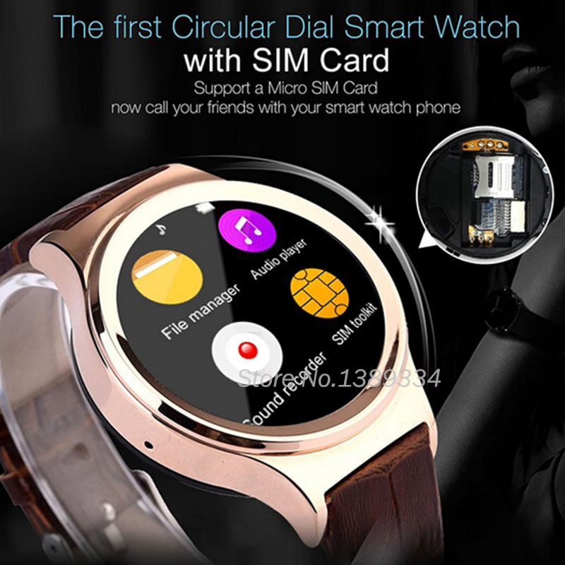 T3S Smart Watch for heart rate monitor watch wearable devices montre connecter android apple watch phone iwo mtk2502c moto 360(China (Mainland))