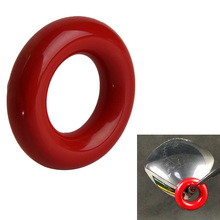 150g Red Round Weight Power Swing Ring Add To Golf Clubs For Training Golf Accessories(China (Mainland))