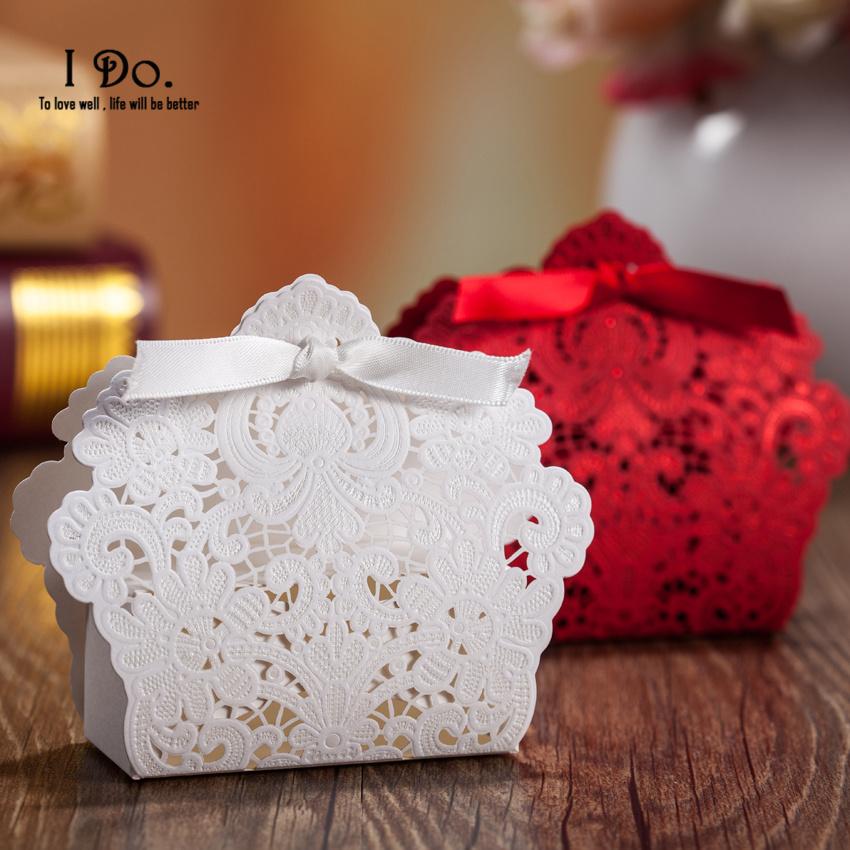wedding favor boxes wedding candy box casamento wedding favors and