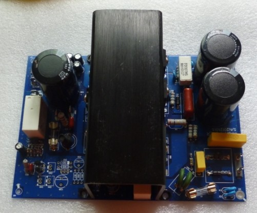 ICEPOWER1000A ICE1000A Switch power supply board special for digital power amplifier Power amplifier switch(China (Mainland))