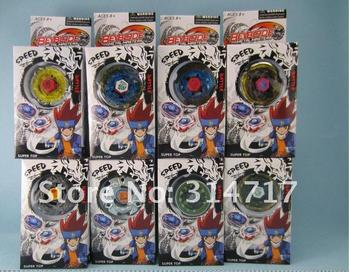 freeshipping 9pcs/carton Beyblade spin top toy,spinning top,spin top,beylade metal fusion