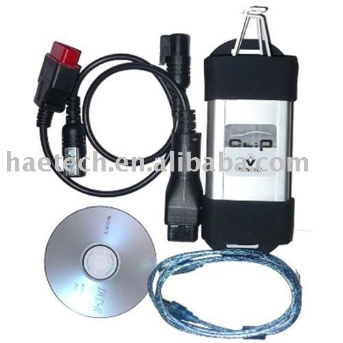Renault CAN Clip Diagnostic Interface,professional auto scanner for renault