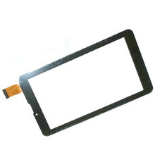"Buy New Touch Screen Digitizer 7"" Irbis TX76 3G Tablet Touch panel Digitizer Glass Sensor replacement Free for $5.98 in AliExpress store"