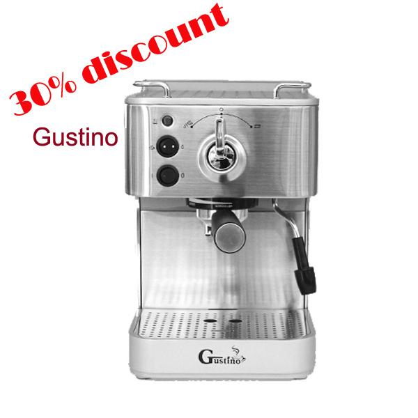 Famous Italian Brand Gustino Pressure Espresso Coffee