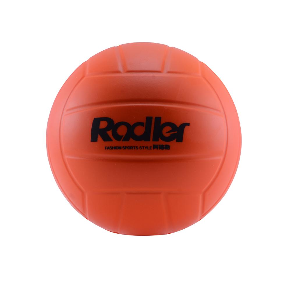 Outdoor Sand Beach Volleyball Game Ball Schoolchildren Match Ball Foaming Volleyball Ball Size 5(China (Mainland))